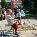 Speeltuin kinderen