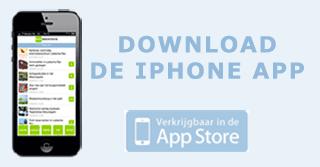 Download de Regio Leidsche Rijn iPhone app voor bewoners van Leidsche Rijn, Vleuten-De Meern, Haremelen en omstreken
