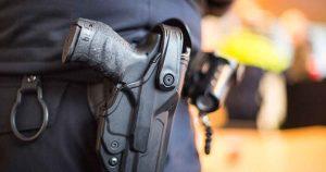 Politie pistool