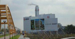 Leidsche Rijn nieuwbouwproject Nieuw Oost