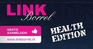 LINKborrel voor ondernemend Leidsche Rijn @ Sportcentrum Oudenrijn